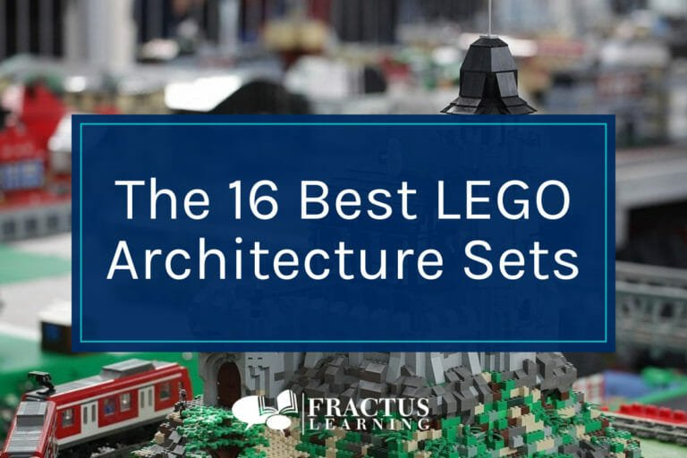 16 Best Lego Architecture Sets for STEM Skill Building Fun