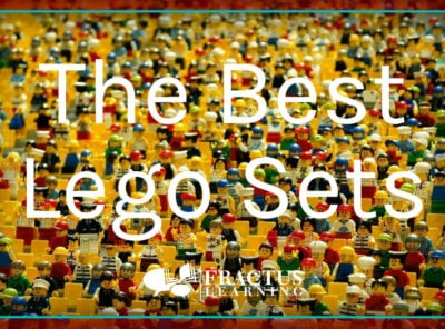 The Best Lego Sets In [FYear]