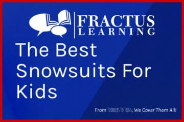 Best Snowsuits For Kids in 2021