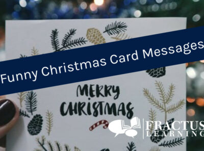 Funny Christmas Card Messages