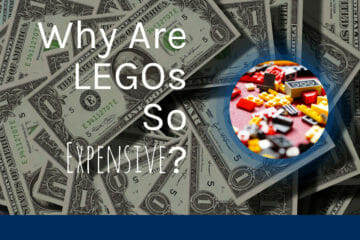Why Are LEGO Sets So Expensive?