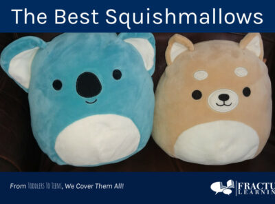 The Best Squishmallow Plush Toys - For Gifts or Yourself