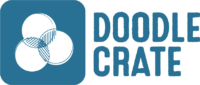 Doodle Crate Logo