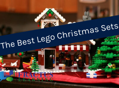 The Best Lego Christmas Sets For Holiday Cheer in 2020