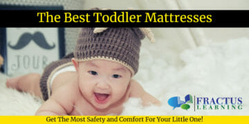 The Best Toddler Mattress For Silent Nights