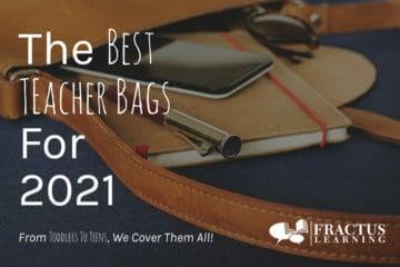 The Best Teacher Bags – For Teachers and Parents