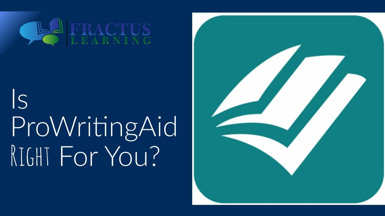 Prowritingaid Review - Grammar helper