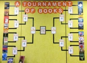 A Tournament Of Books