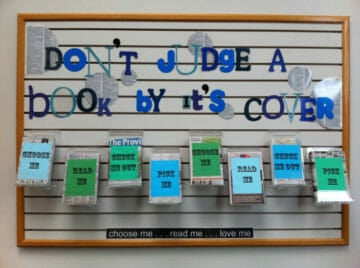 Don Judge A Book By Its Cover