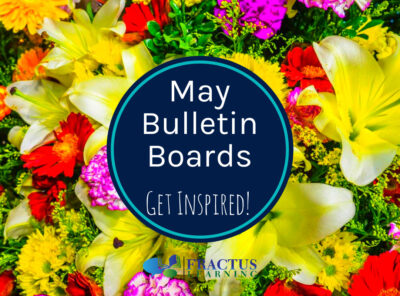 May Bulletin Boards - Some Great School Bulletin Board Ideas To Inspire