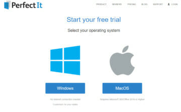 Perfectit Free Trial For Windows Or Macos