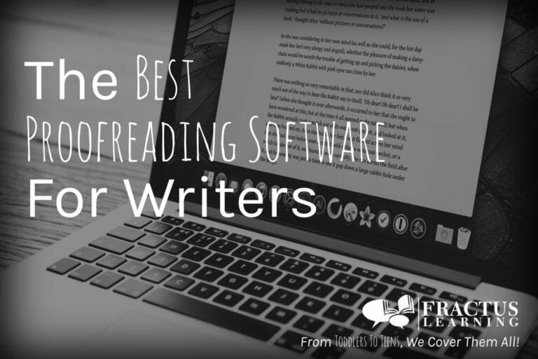 What's The Best Proofreading Software For Editing in 2021?