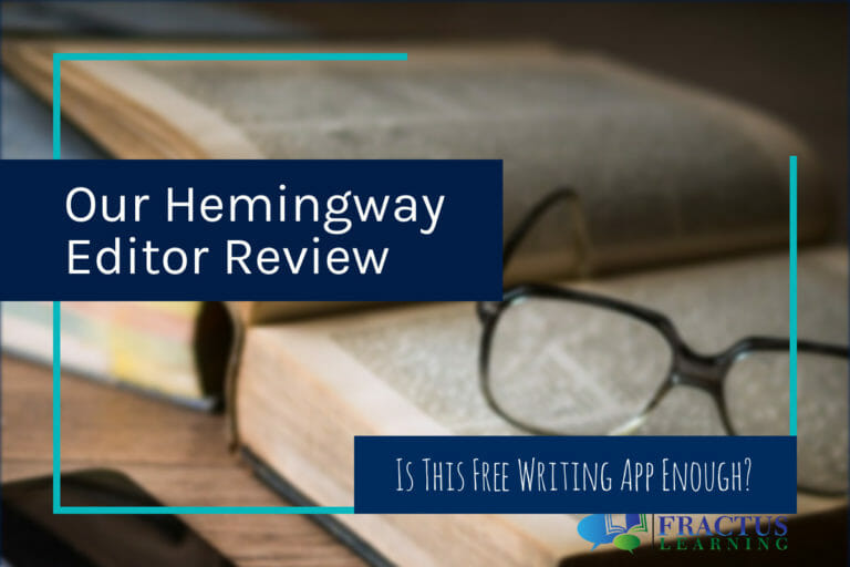 Hemingway Editor Review – Is This Free Writing App Enough?