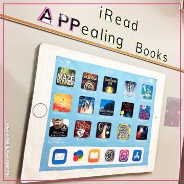 Iread Appealing Books