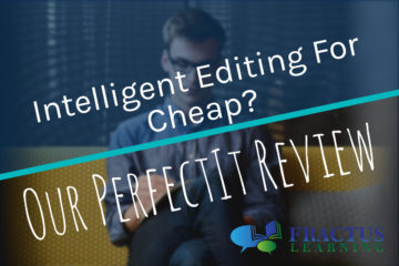 Intelligent Editing For Cheap? Our PerfectIt Review