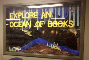 Explore An Ocean Of Books