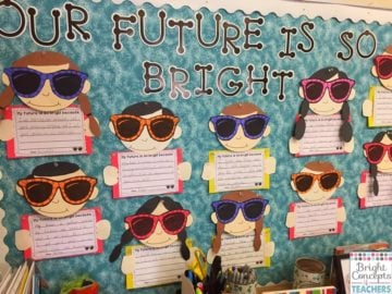 our future is so bright