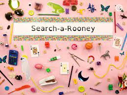 search a rooney