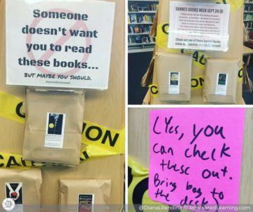 Someone Doesnt Want You To Read These Books