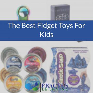 The Best Fidget Toys for Children