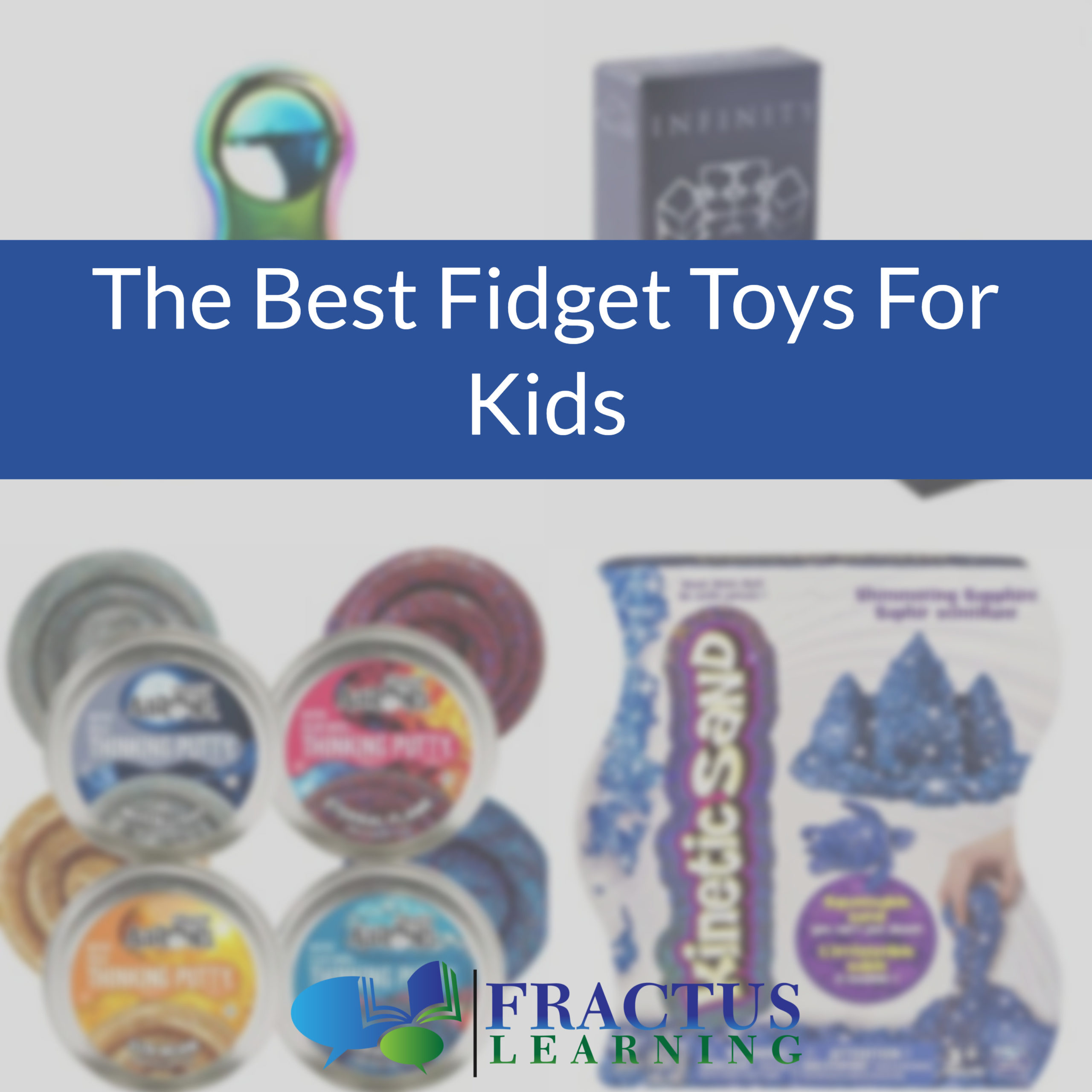great fidget toys featured image