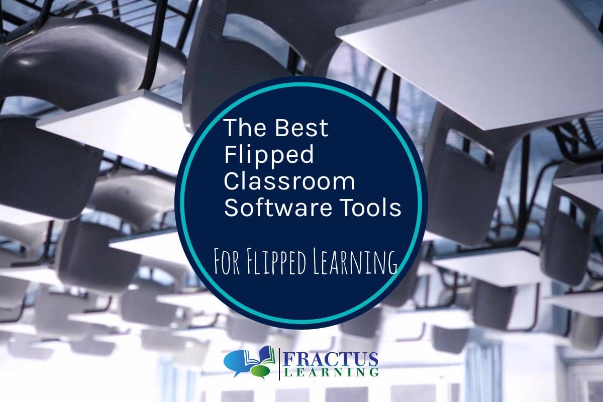 Flippedlearningtools