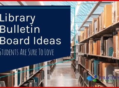 33 Library Bulletin Board Ideas Students Are Sure To Love