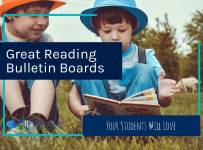 29 Best Reading Bulletin Board Ideas To Encourage Students