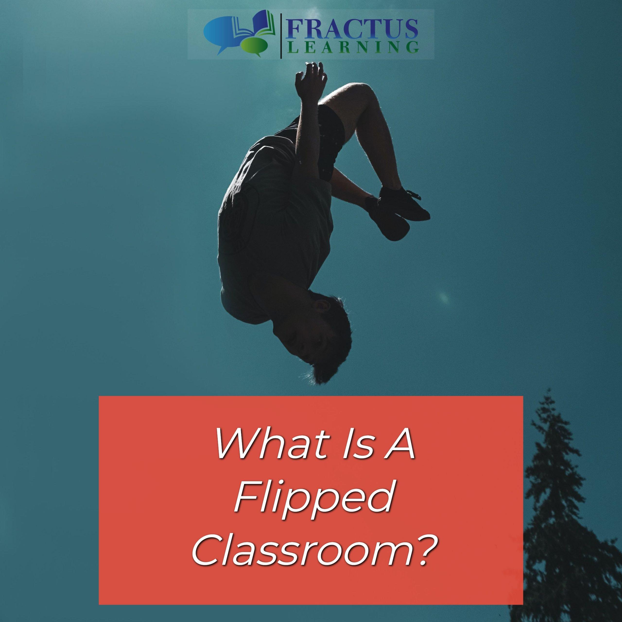 flipped classroom main