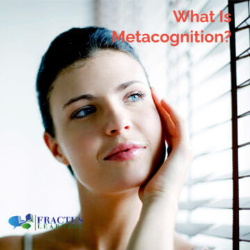 What Is Metacognition