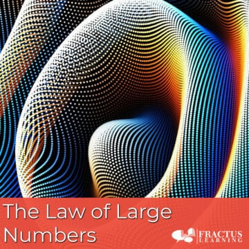 Law of Large Numbers In Theory and Real Life