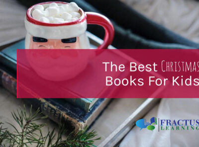 The 49 Best Christmas Books For Kids - An Ultimate List