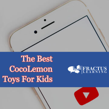 The Best Cocomelon Toys For Kids in 2021
