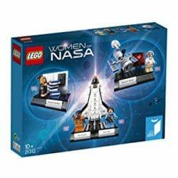 Image Lego Ideas Women of NASA set for girls