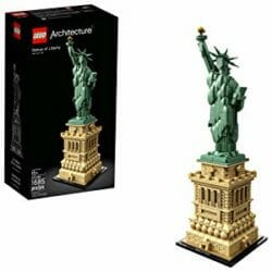 Image of LEGO Architecture Statue of Liberty