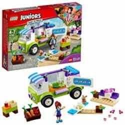 Image of LEGO JUNIOR Mia Organic Market Food Truck