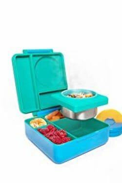 Image of OmieBox Bento Lunch Box