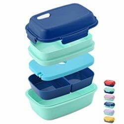 Image of Ultimate Bento Lunch Box