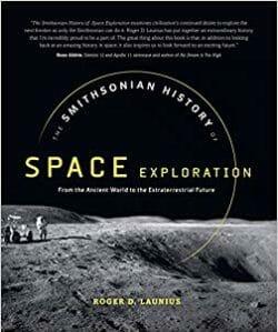 book space exploration