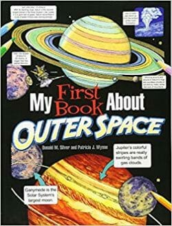 first book outer space