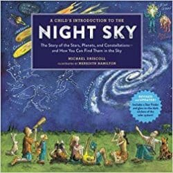 intro to night sky cover