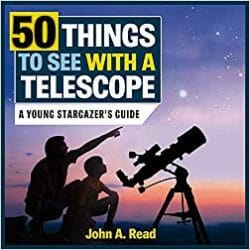 things to see telescope